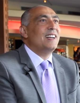 Steve Lagoudis